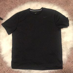 Nike Dri-Fit shirt. Size XL